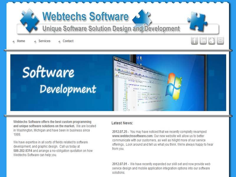 WebTechs Software